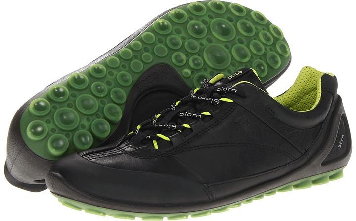 Ecco Sport - Biom Zero (Black/Black) - Footwear