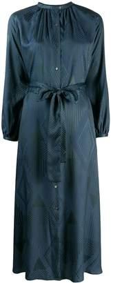 Indress straight fit midi dress