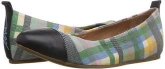 ED Ellen Degeneres Lilliane2 Women's Lace up casual Shoes