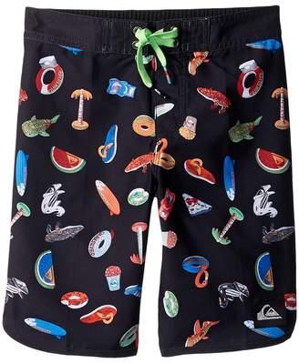 Quiksilver Floater Boardshorts Boy's Swimwear