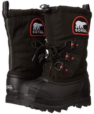 Sorel Glaciertm XT Boys Shoes