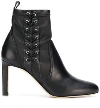 Jimmy Choo Mallory boots