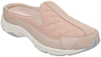 32b802881c0fc Easy Spirit Womens Hotrace Slip-On Shoe Round Toe