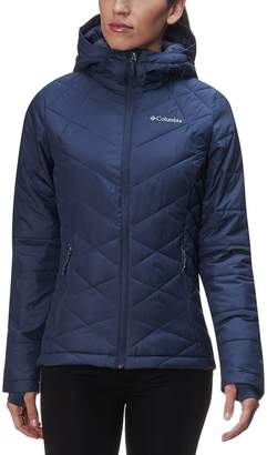 Columbia Heavenly Hooded Jacket - Women's