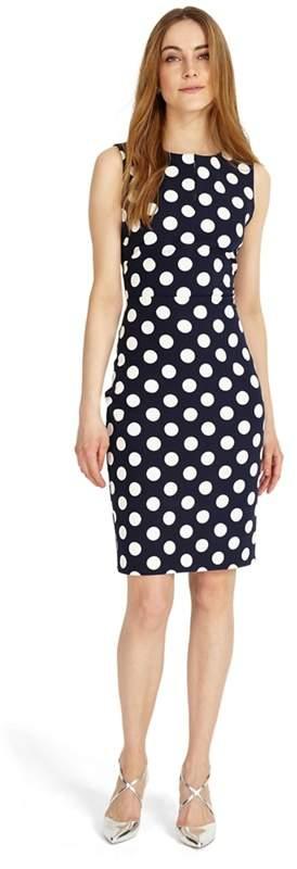 Katlyn Keyhole Dress