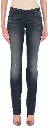 CNC Costume National Denim trousers