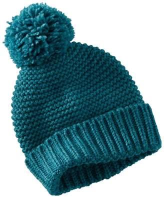 L.L. Bean L.L.Bean Chunky Pom Hat