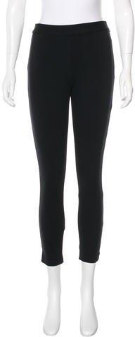 Kate Spade New York Mid-Rise Skinny Leggings