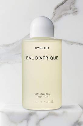 Byredo Bal d'Afrique shower Gel 225 ml