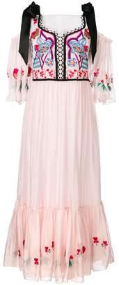 Temperley London Botanist dress