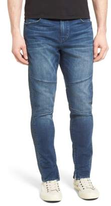 True Religion Brand Jeans Racer Skinny Fit Jeans