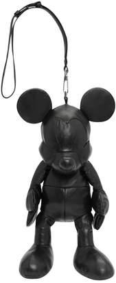 Christopher Raeburn Black Leather Handbag