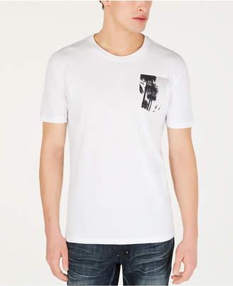 American Rag Men Palm Pocket T-Shirt