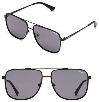Quay Modern Times Navigator Sunglasses