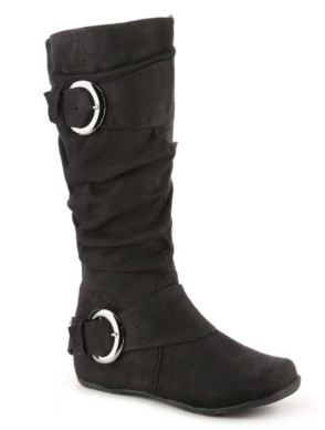 Journee Collection Jester Wide Calf Boot