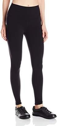 Alo Yoga Women's High Waist Airbrush Legging Pants,M