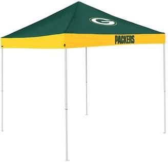 Logo Brand Green Bay Packers Economy Tent