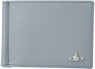 Vivienne Westwood Kent Wallet with Clip