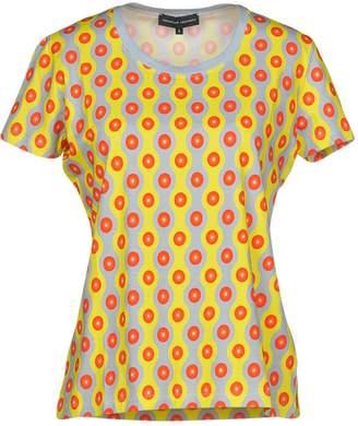 Jonathan Saunders T-shirts - Item 12204361HI