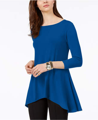 Alfani High-Low Tunic
