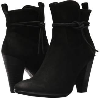 Ecco Shape 75 Tassel Boot Women's Boots