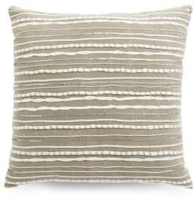 Hotel Collection Arabesque Stone Cushion