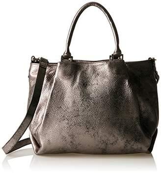 Sabrina Women 10896 Shoulder Bag Grey Size: