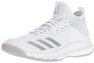 adidas Women's Crazyflight X 2 Mid Volleyball Shoe