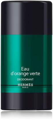 Hermes Eau d'Orange Verte Alcohol-Free Deodorant Stick