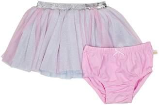 Rosie Pope Baby Elasticized Tutu Skirt