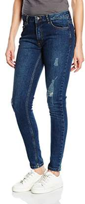 Minimum Women's Jagger Slim Jeans