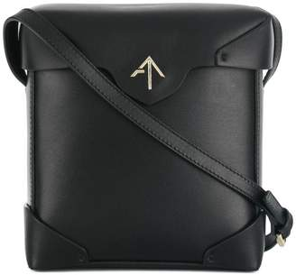 Atelier Manu micro Pristine shoulder bag