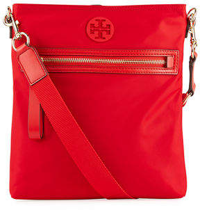 5d3a02af85d Tory Burch Crossbody Bag Red - ShopStyle