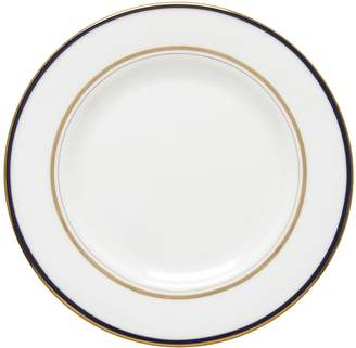 Kate Spade Library Lane Navy Accent Plate
