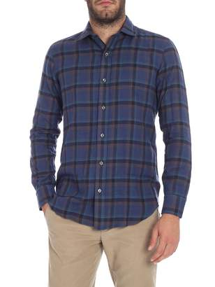 Salvatore Piccolo Shirt Flannel