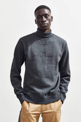 Russell Athletic Roll-Neck Sweatshirt