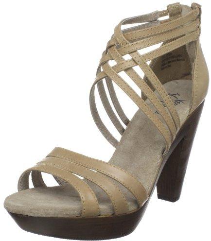 Very Volatile Women's Valentina Platform Sandal