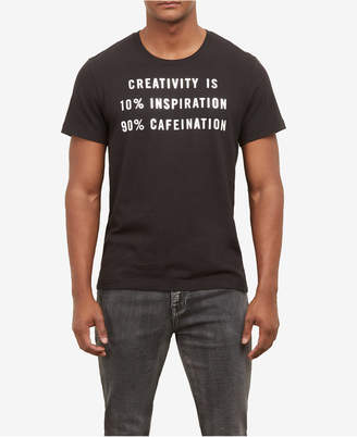 Kenneth Cole New York Kenneth Cole Men's Creativity Graphic T-Shirt