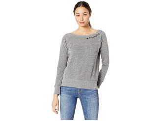 FOR BETTER NOT WORSE Unplug Chill Sweater