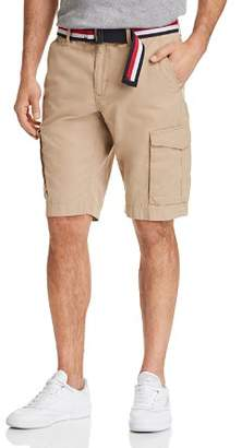 Tommy Hilfiger John Regular Fit Cargo Shorts