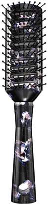 Plugged In Runway Collection Dark Floral Vent Brush