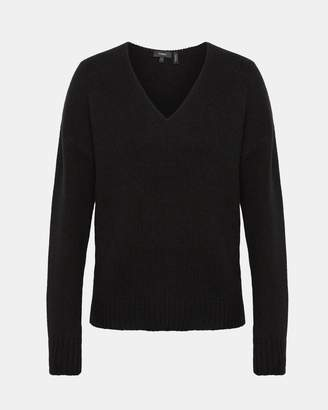 Theory Relaxed V-Neck Pullover