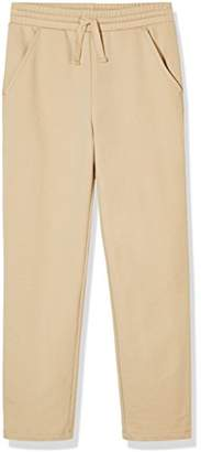 A for Awesome Boys French Terry Track Pant