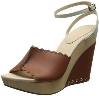 See by Chloe Women's 22012 Wedge Sandal