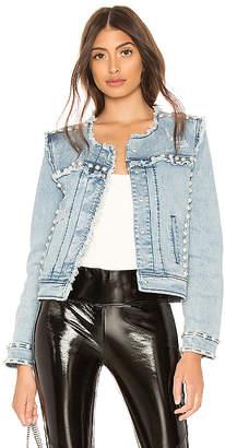 Generation Love Evie Pearls Jacket.