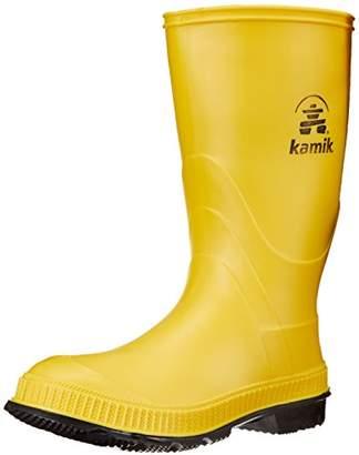 Kamik STOMP/YOUTH/PUR/6149 Rain Boot