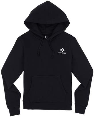 Converse Hoodie with Printed Front