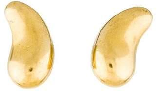 Tiffany & Co. Teardrop Clip-On Earrings