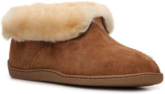 Minnetonka Sheepskin Slipper - Men's