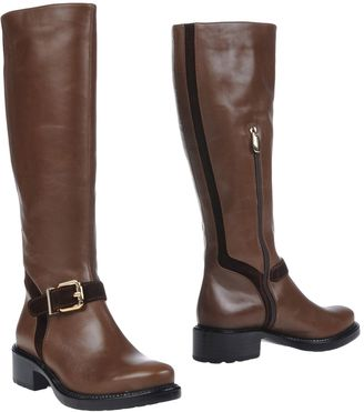 LUCIANO PADOVAN Boots $359 thestylecure.com